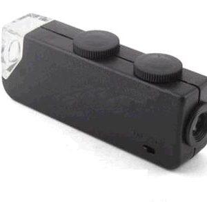 Microscopio 60x-100x LED