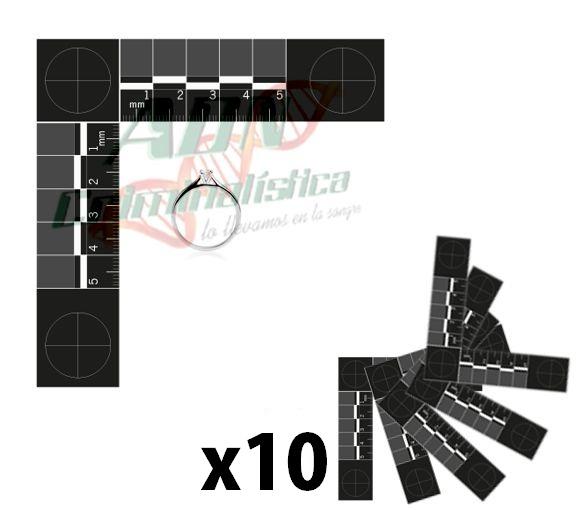 Test L inver x10