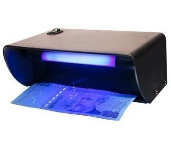 detector UV