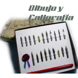 Dibujo y Caligrafía