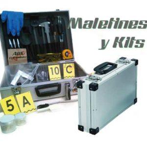 Maletines y Kits