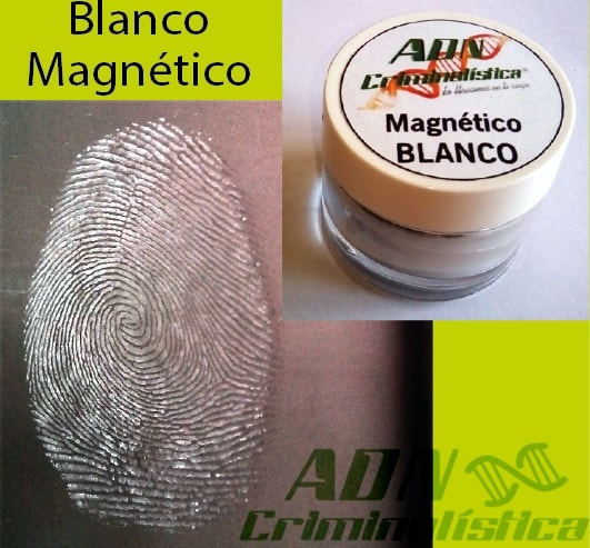 polvo-magnetico-blanco-huellas