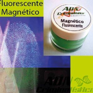 polvo-magnetico-fluorescente-verde
